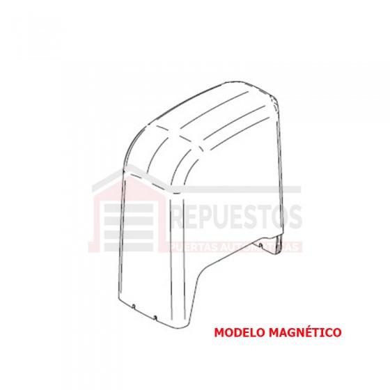 REPUESTO CARCASA DEA SYSTEM MOTOR LIVI/N 230V / 24 V