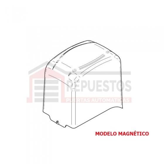 REPUESTO CARCASA DEA SYSTEM MOTOR REV 230V / 24 V